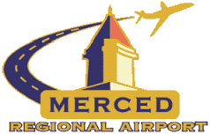 merced airport